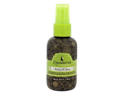 Ulje za kosu Macadamia Professional Natural Oil Healing Oil Spray 60 ml