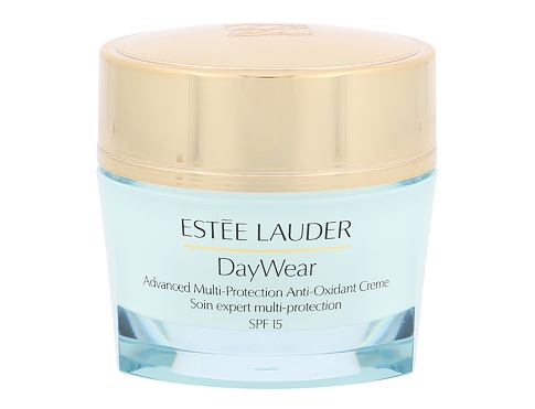 Dnevna krema za lice Estée Lauder DayWear Advanced Multi Protection Cream SPF15 50 ml