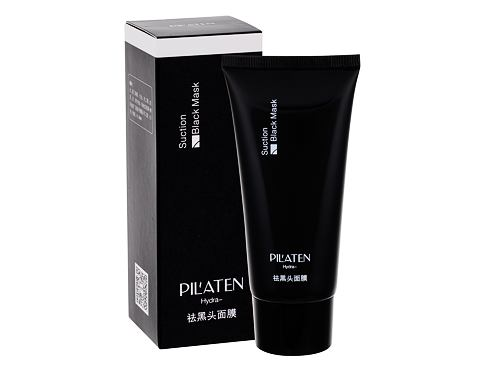 Maska za lice Pilaten Black Head 60 g