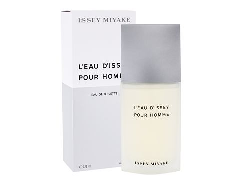 Toaletna voda Issey Miyake L´Eau D´Issey Pour Homme 125 ml