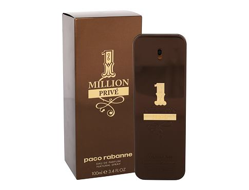 Parfemska voda Paco Rabanne 1 Million Prive 100 ml