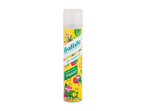 Suhi šampon Batiste Tropical 200 ml