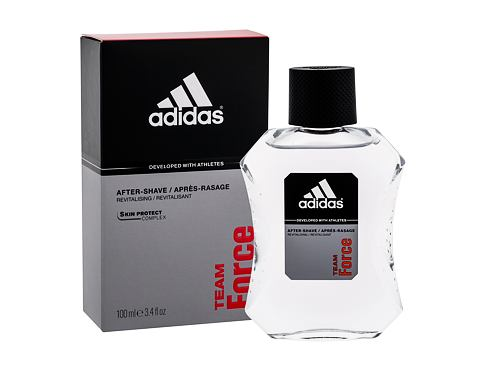 Vodica nakon brijanja Adidas Team Force 100 ml