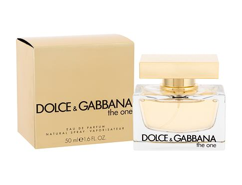 Parfemska voda Dolce&Gabbana The One 50 ml
