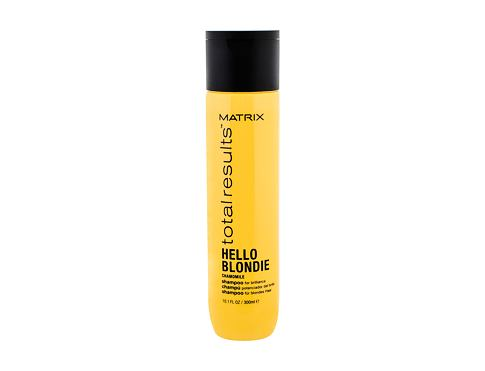 Šampon Matrix Total Results Hello Blondie Chamomile 300 ml