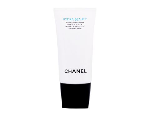Maska za lice Chanel Hydra Beauty Radiance Mask 75 ml
