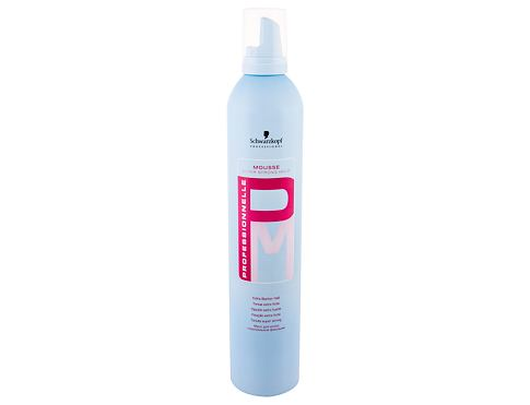 Stiliranje kose Schwarzkopf Professionnelle Super Strong Hold 500 ml