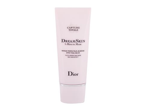 Maska za lice Christian Dior Capture Totale Dreamskin 1-Minute 75 ml