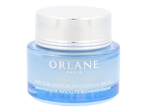 Dnevna krema za lice Orlane Absolute Skin Recovery Anti-Fatigue Absolute Radiance 50 ml