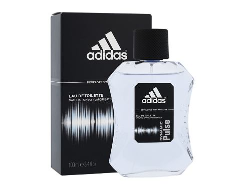 Toaletna voda Adidas Dynamic Pulse 100 ml