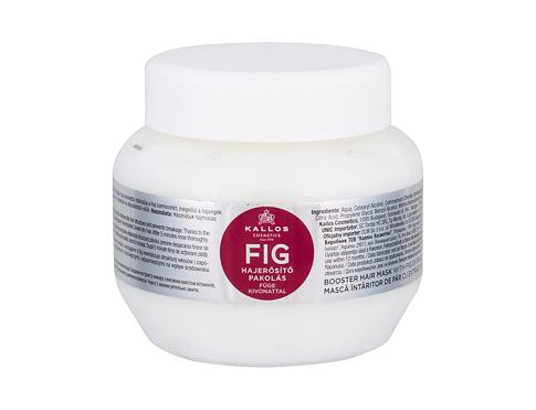 Maska za kosu Kallos Cosmetics Fig 275 ml