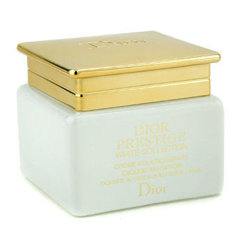 Dnevna krema za lice Christian Dior Prestige White Collection Satin Brightening 50 ml Testeri
