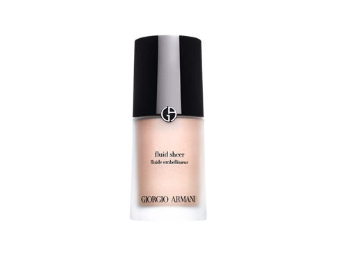 Make up Giorgio Armani Fluid Sheer 30 ml 3 Copper