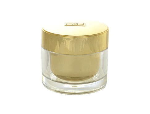 Noćna krema za lice Elizabeth Arden Ceramide Plump Perfect Lift And Firm 50 ml Testeri