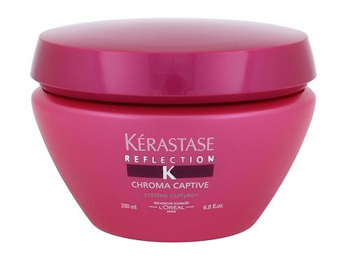 Maska za kosu Kérastase Réflection Chroma Captive 200 ml Testeri
