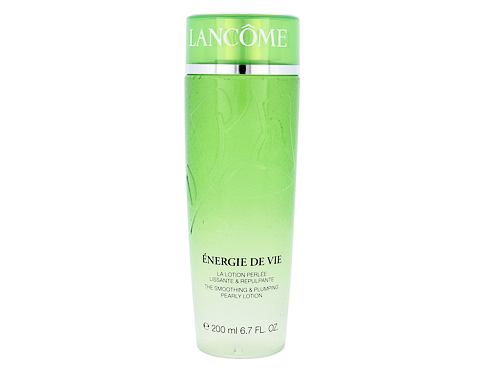 Tonik Lancôme Énergie De Vie Pearly Wake-up Lotion 200 ml