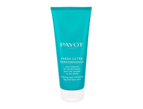 Krema za stopala PAYOT Le Corps Relaxing And Refreshing Leg And Foot Care 200 ml Testeri