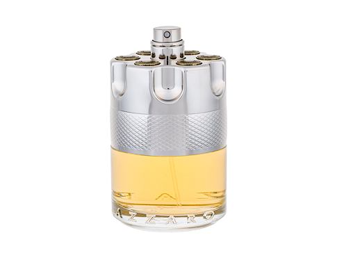 Toaletna voda Azzaro Wanted 100 ml Testeri