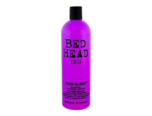 Regenerator Tigi Bed Head Dumb Blonde 750 ml