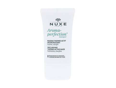 Maska za lice NUXE Aroma-Perfection Unclogging Thermo-Active Mask 40 ml Testeri