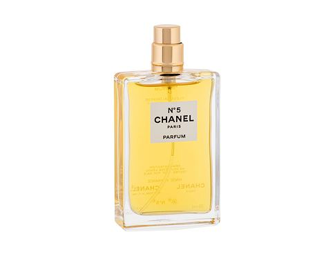 Parfem Chanel No.5 35 ml Testeri